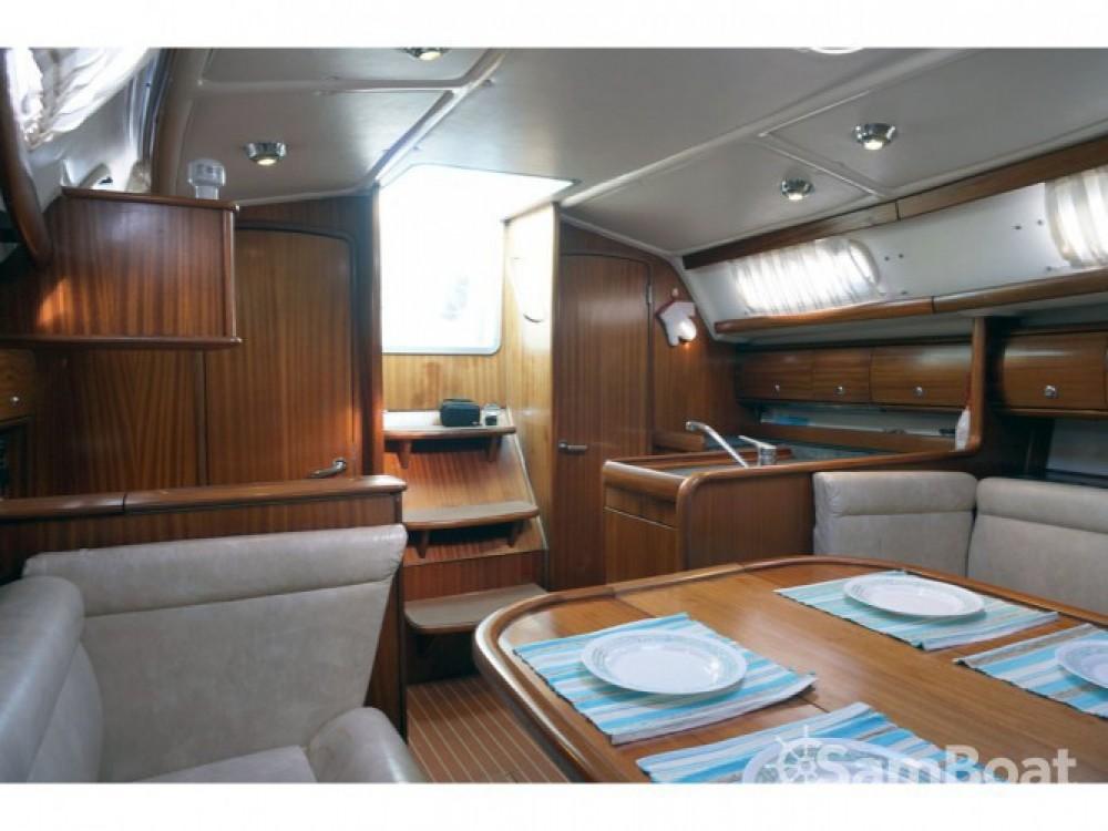 Location yacht à Νικιάνα - Bavaria Bavaria 36 sur SamBoat