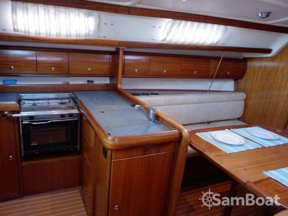 Location bateau Bavaria Bavaria 36 à Νικιάνα sur Samboat