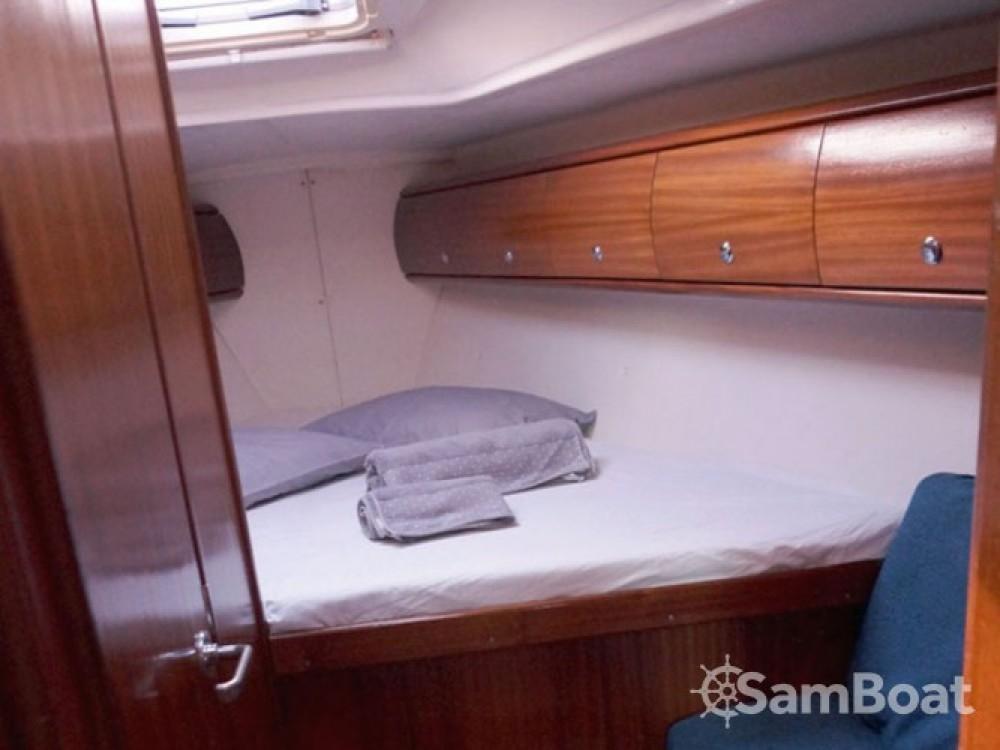 Louer Voilier avec ou sans skipper Bavaria à Νικιάνα