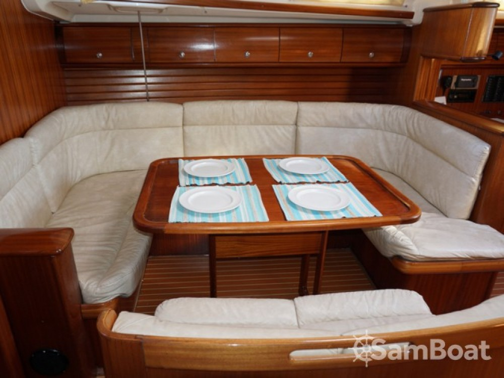 Location yacht à Nikiana - Bavaria Bavaria 44 sur SamBoat