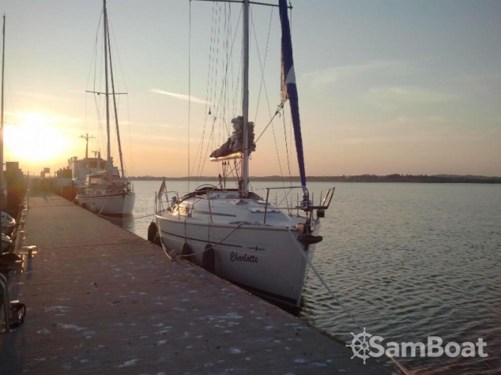 Location yacht à Marina Kröslin - Bavaria Bavaria 36 sur SamBoat