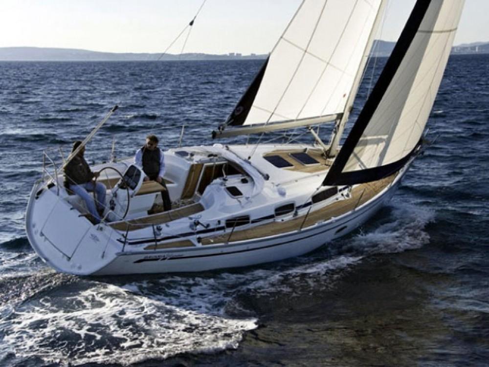 Location bateau Marina Kröslin pas cher Cruiser 34