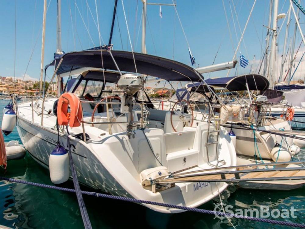 Location yacht à Laurion - Bénéteau Cyclades 50.5 sur SamBoat