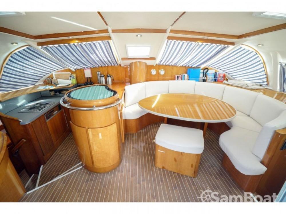 Louer Catamaran avec ou sans skipper Alliaura à Marmaris