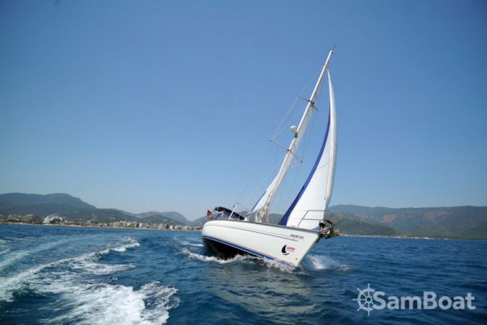 Location yacht à Marmaris - Bavaria Bavaria 42 sur SamBoat