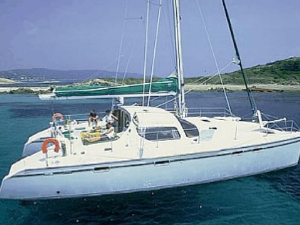 Location yacht à Marmaris - Alliaura Privilege 465 sur SamBoat