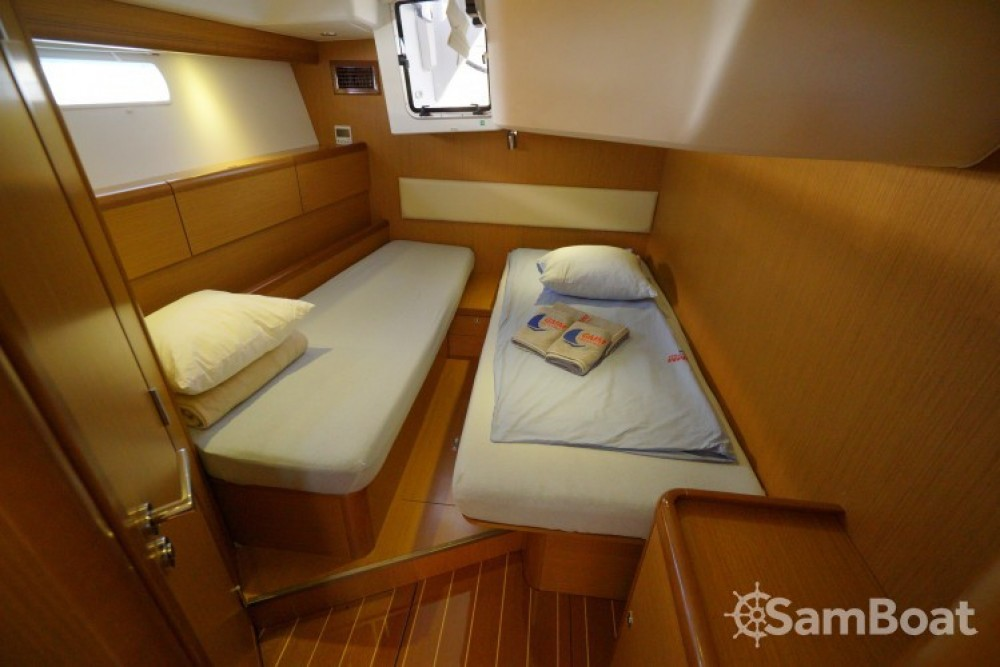 Location yacht à Marmaris - Jeanneau Jeanneau 57 sur SamBoat
