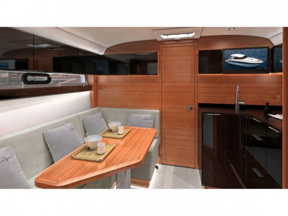 Location yacht à Pula - Bavaria S 36 Coupe sur SamBoat