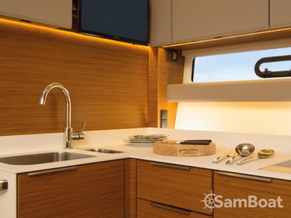 Location yacht à Pula - Bavaria S 40 Open sur SamBoat