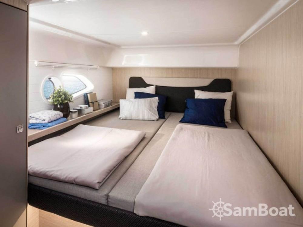 Location yacht à Marina Kornati - Bavaria E40 Fly sur SamBoat