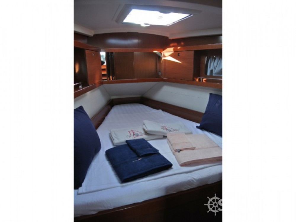 Location yacht à La Spezia - Bénéteau Oceanis 41 sur SamBoat