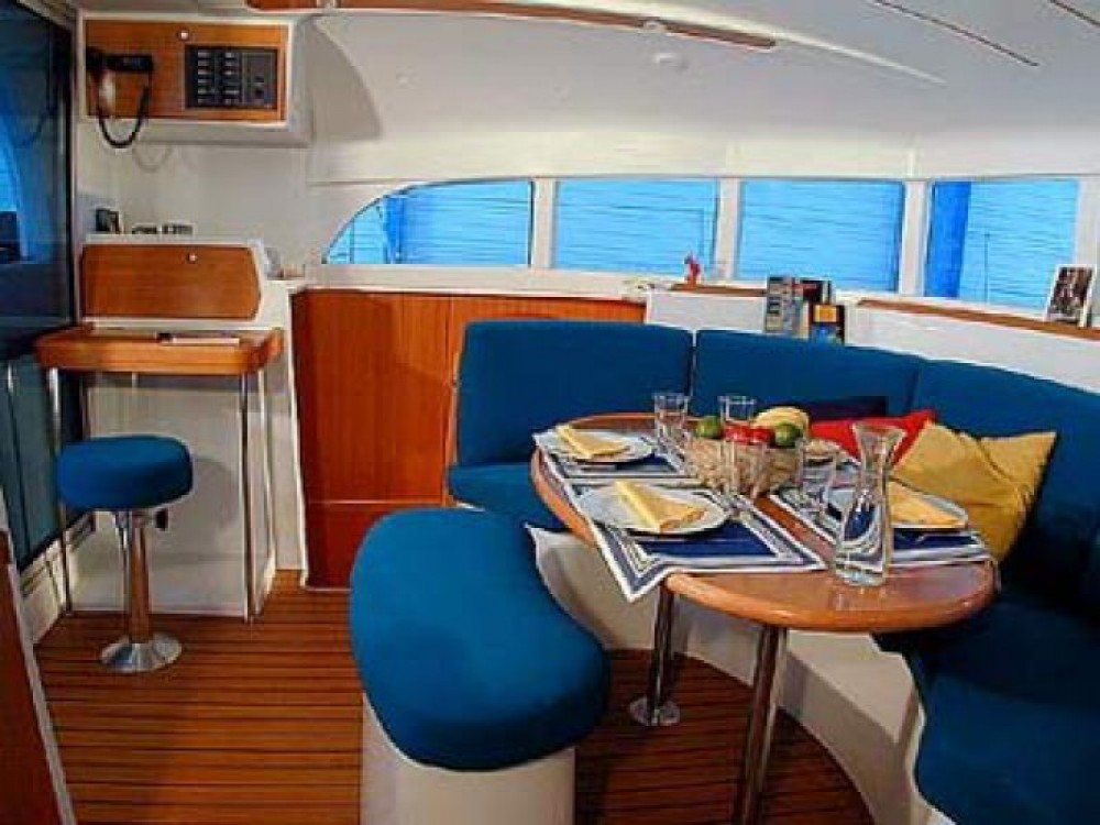 Location yacht à Milazzo - Lagoon Lagoon 380 sur SamBoat