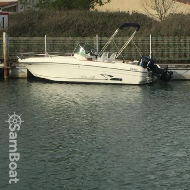 Location bateau Jeanneau Cap Camarat 625 à Palavas-les-Flots sur Samboat
