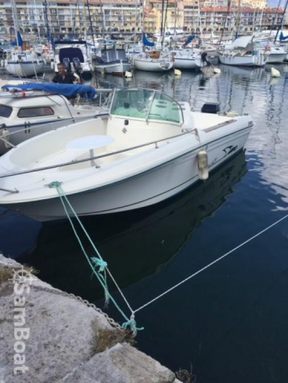 Location yacht à Palavas-les-Flots - Jeanneau Cap Camarat 625 sur SamBoat