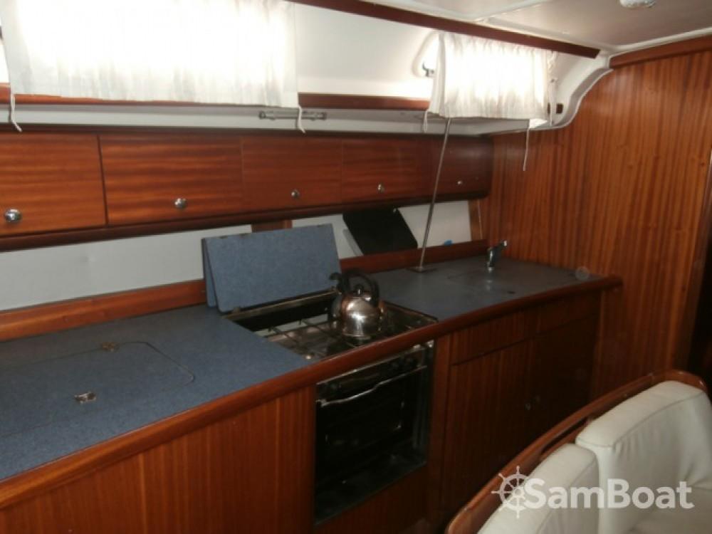 Location yacht à Marina de Alimos - Bavaria Bavaria 44 sur SamBoat