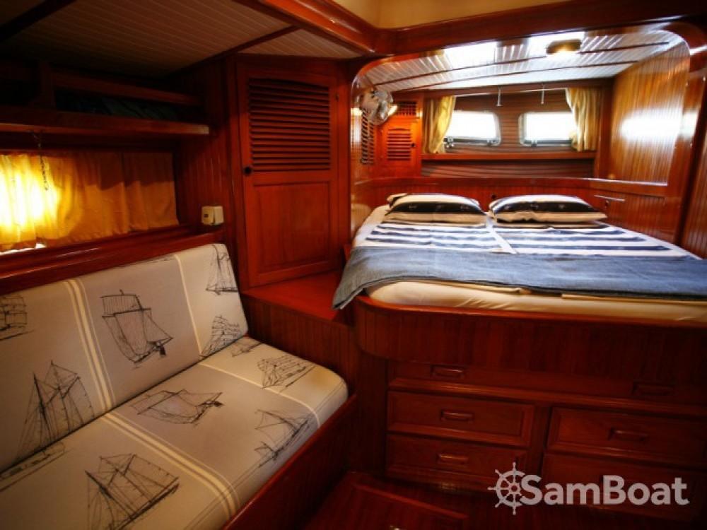 Location yacht à Marina Kaštela - Bavaria Scorpio 72 sur SamBoat