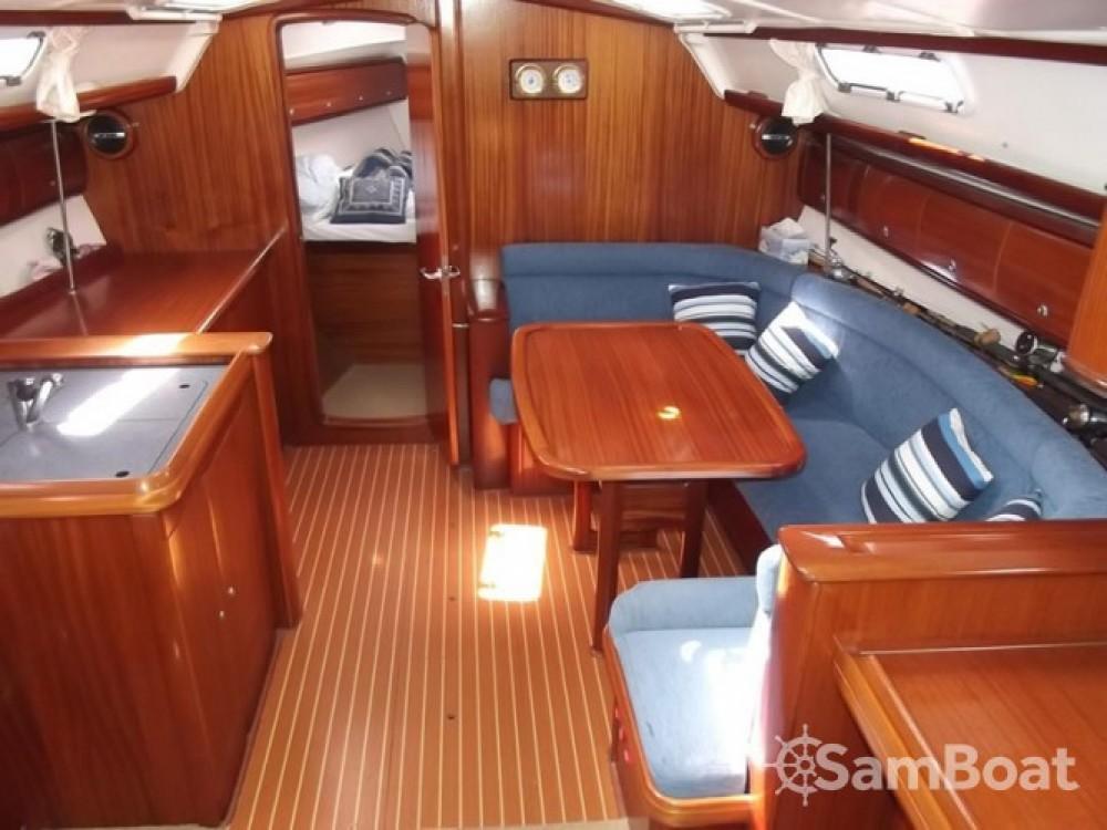 Location bateau Bavaria Bavaria 38 à Μαρίνα Αλίμου sur Samboat