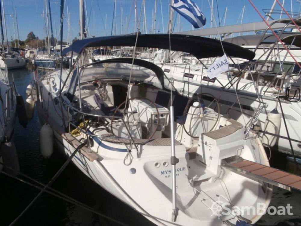 Bavaria Bavaria 44 entre particuliers et professionnel à Marina de Alimos