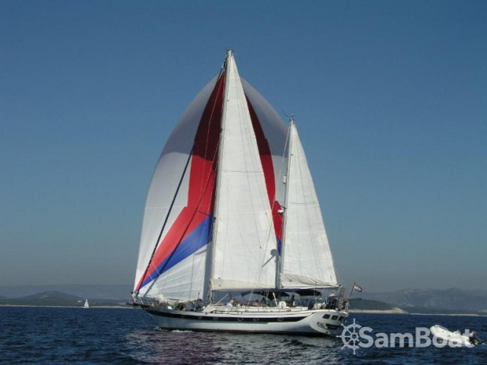 Location bateau Marina Kaštela pas cher Scorpio 72