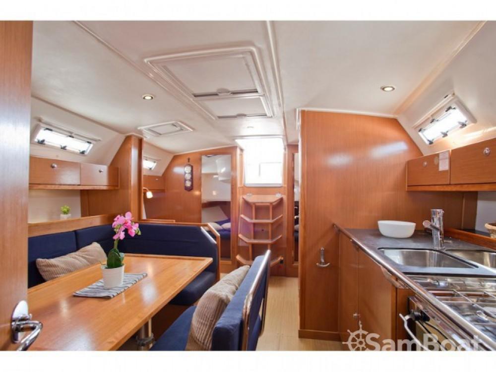 Bavaria Bavaria 40 Cruiser entre particuliers et professionnel à Sibenik