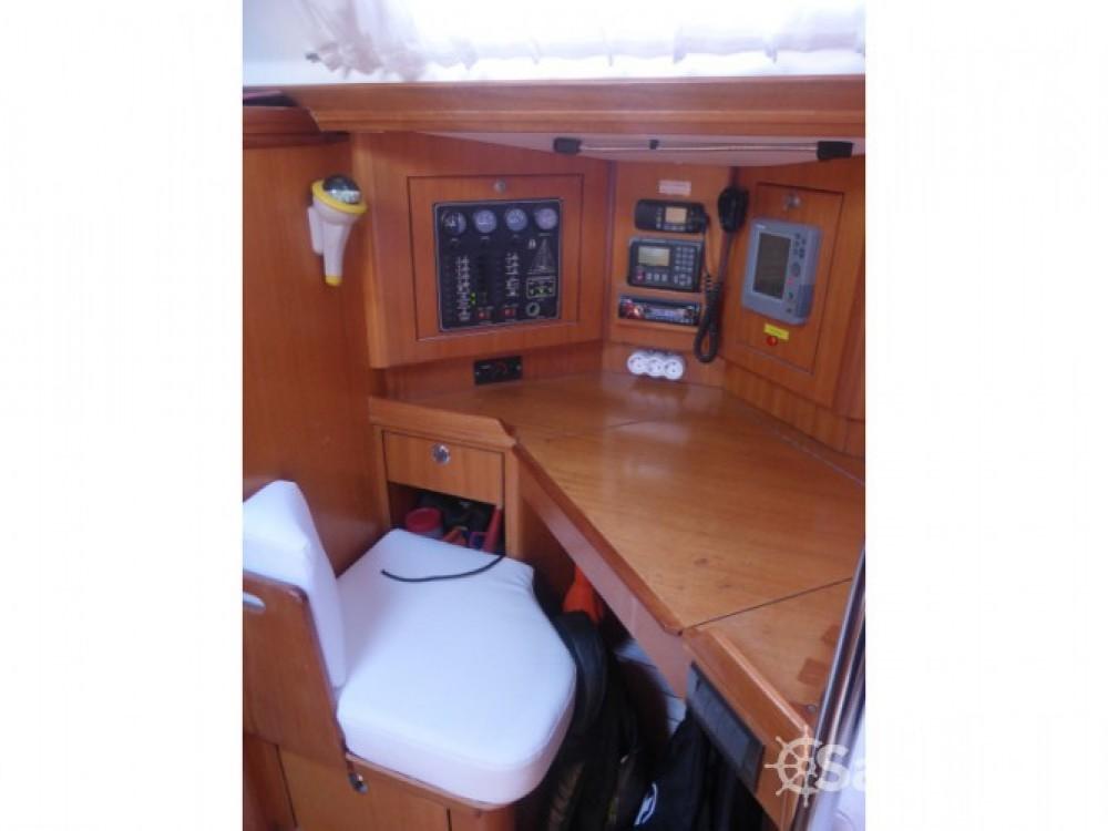 Location yacht à Néos Marmarás - Elan Elan 45 sur SamBoat