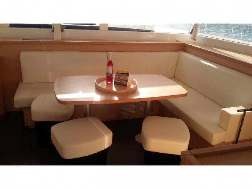 Location yacht à ACI Marina Dubrovnik - Lagoon Lagoon 450 Fly sur SamBoat