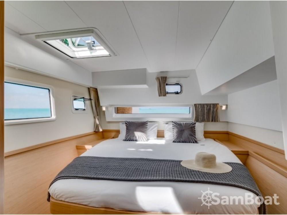 Location yacht à Marina Kaštela - Lagoon Lagoon 42 sur SamBoat