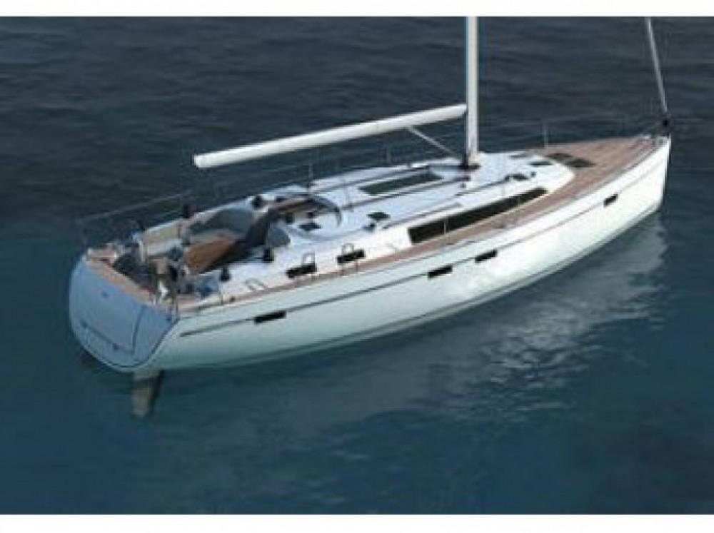 Bavaria Cruiser 51 entre particuliers et professionnel à Castiglioncello