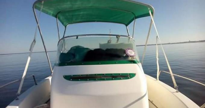 Location bateau B2 Marine Cap Ferret 550 à Grand Piquey sur Samboat