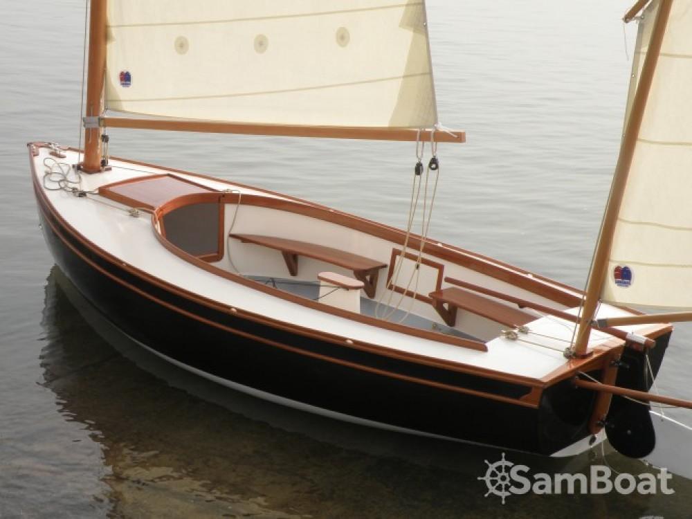 Location Voilier à Larmor-Baden - Le-Boatshop LBS 17