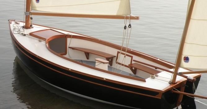 Noleggio barche Le-Boatshop LBS 17 Larmor-Baden su Samboat