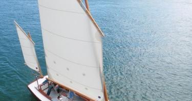 Noleggio Barca a vela Le-Boatshop con un permesso di