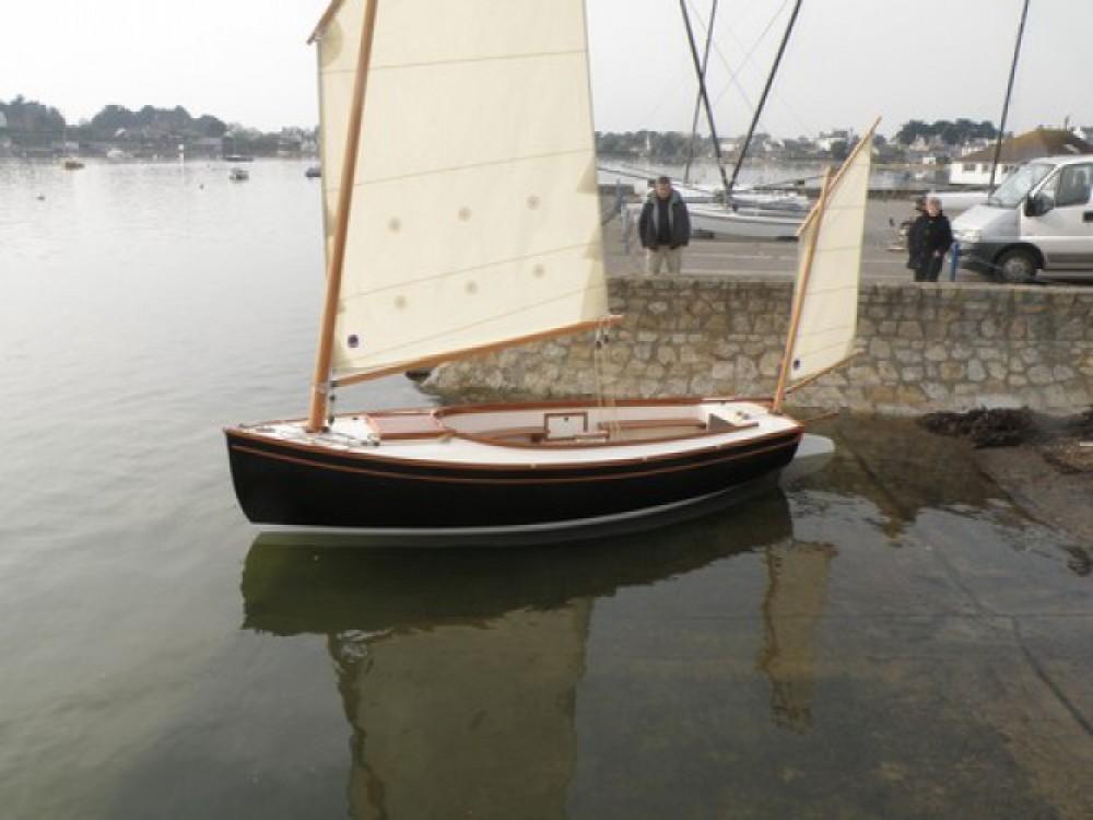 Le-Boatshop LBS 17 entre particuliers et professionnel à Larmor-Baden