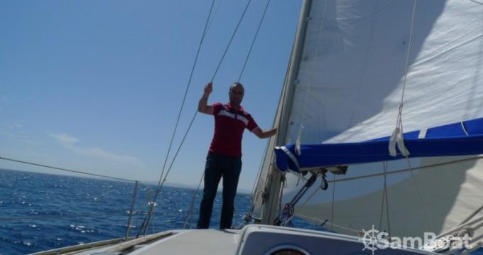 Location bateau Termini Imerese pas cher grand soleil
