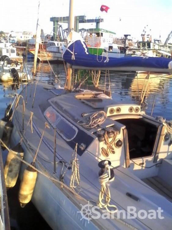 Louer Voilier avec ou sans skipper Cantiere Del Pardo à Termini Imerese
