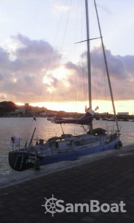 Location yacht à Termini Imerese - Cantiere Del Pardo Grand Soleil sur SamBoat