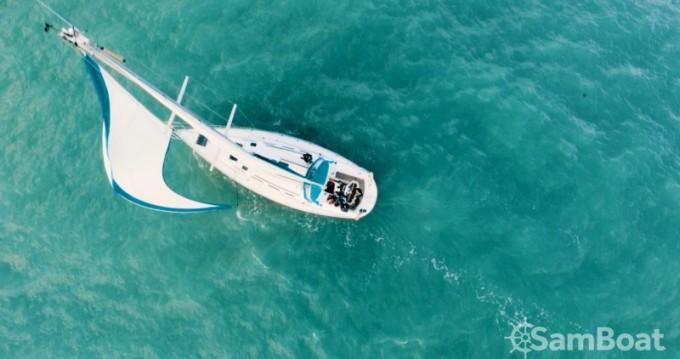 Louez un Gibert Marine Gib Sea 442 à Granville