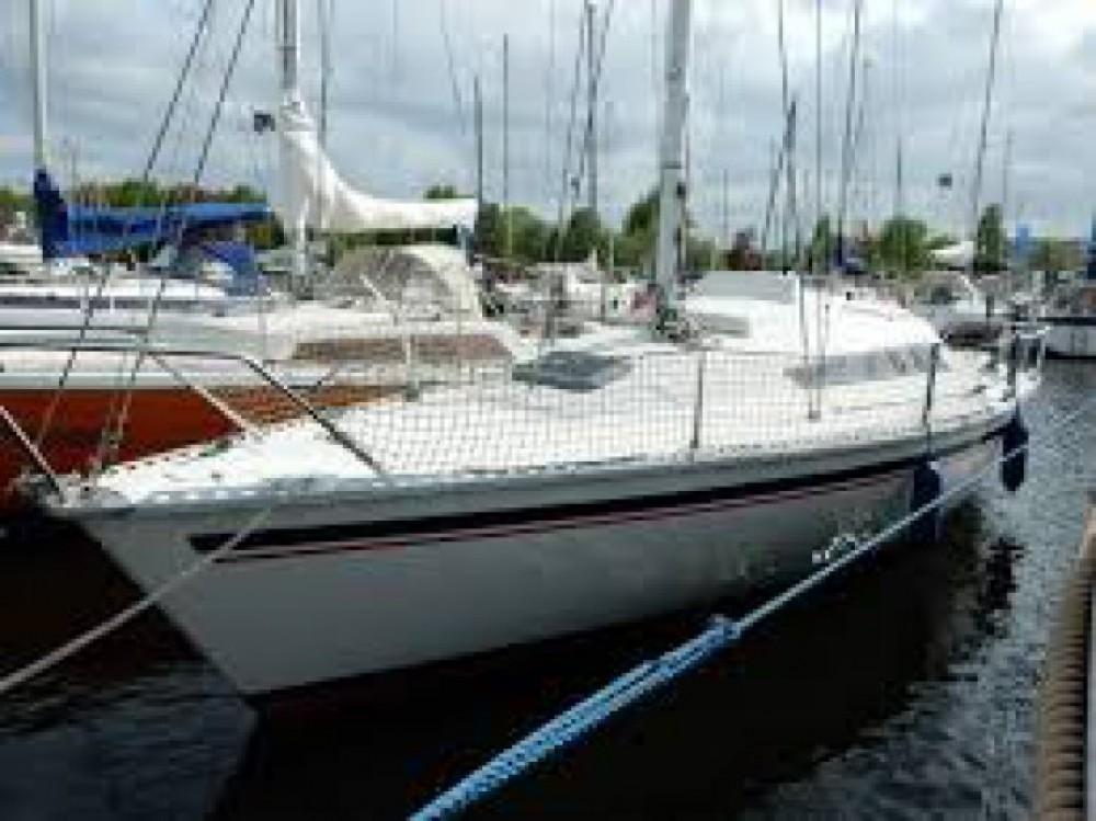 Location bateau Jouët Jouët 760 à Lesconil sur Samboat