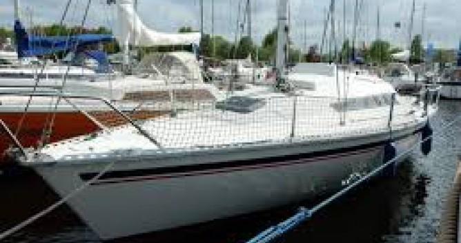Boat rental Jouët Jouët 760 in Lesconil on Samboat