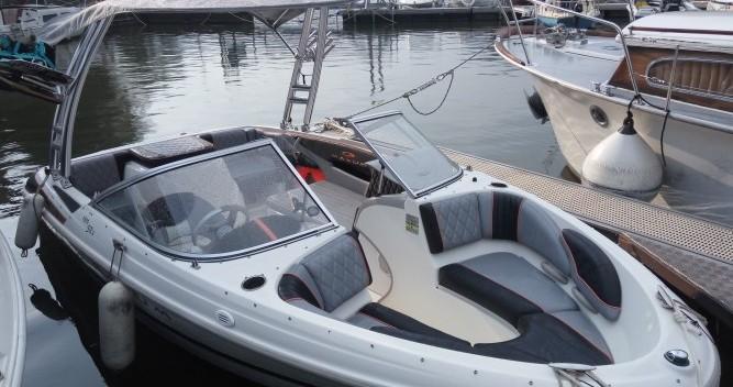 Location bateau Saint-Victor-sur-Loire pas cher 1800 Sr3
