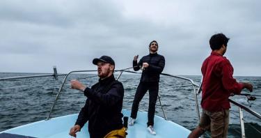 Louer Bateau à moteur avec ou sans skipper Guy Couach à Port de la Vigne