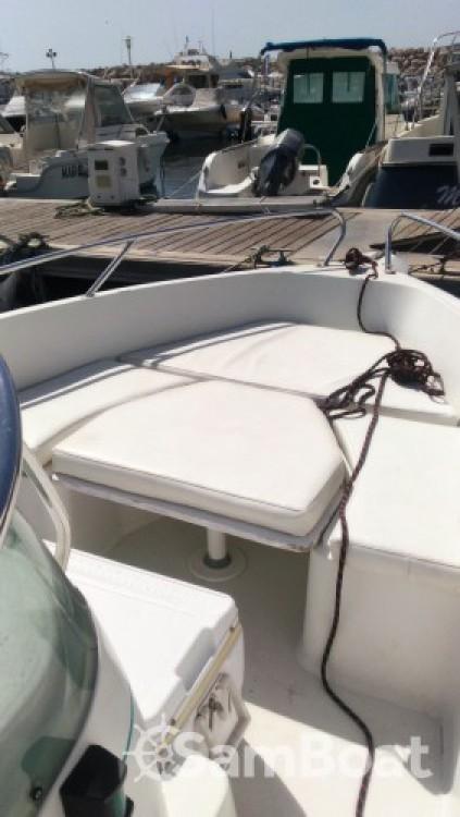 Location yacht à Marseille - Jeanneau cap camarat 620 sur SamBoat