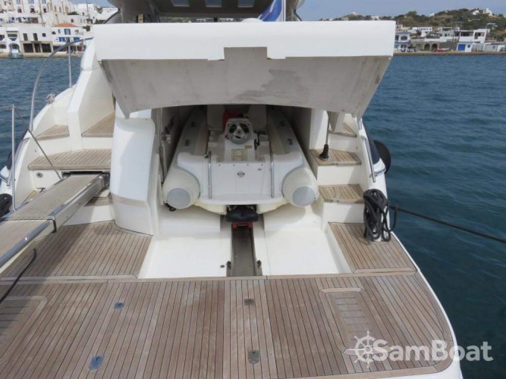 Location bateau Princess Princess V56 à Cannes sur Samboat