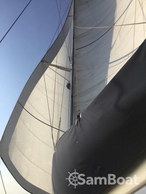 Location Catamaran à Port-d'Espagne - Catana Catana 52