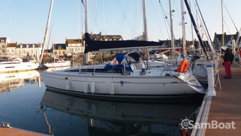 Louer Voilier avec ou sans skipper Jeanneau Sun Fast 39 à Deauville