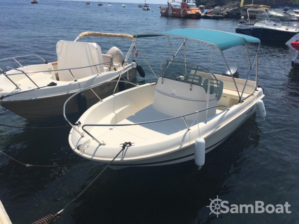 Location yacht à Saint-Raphaël - Jeanneau Cap Camarat 545 CC sur SamBoat