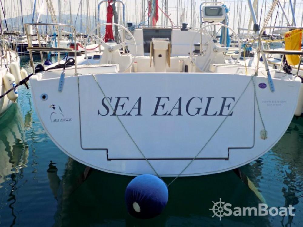 Location bateau Marina Kaštela pas cher Impression 50