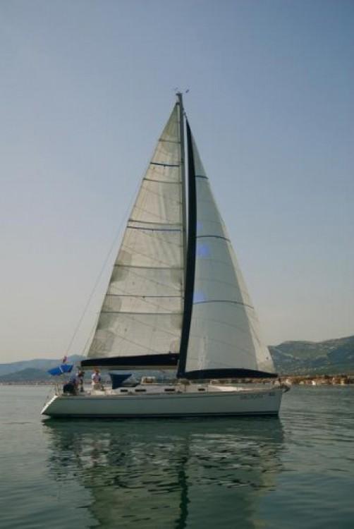 Louer Voilier avec ou sans skipper Salona à Marina Kaštela
