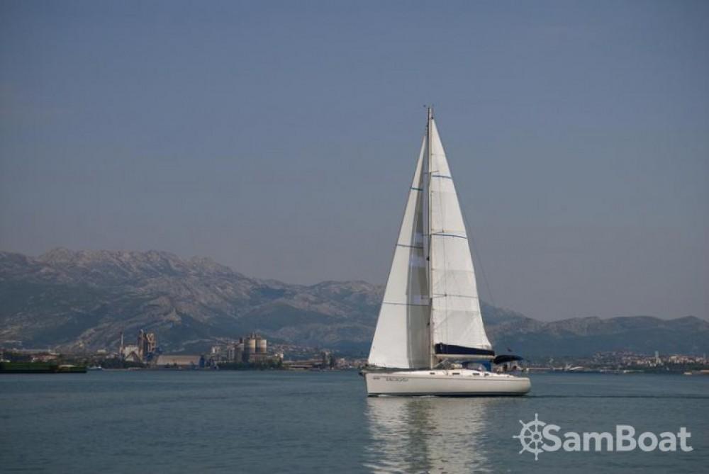 Location yacht à Marina Kaštela - Salona Salona 45 sur SamBoat