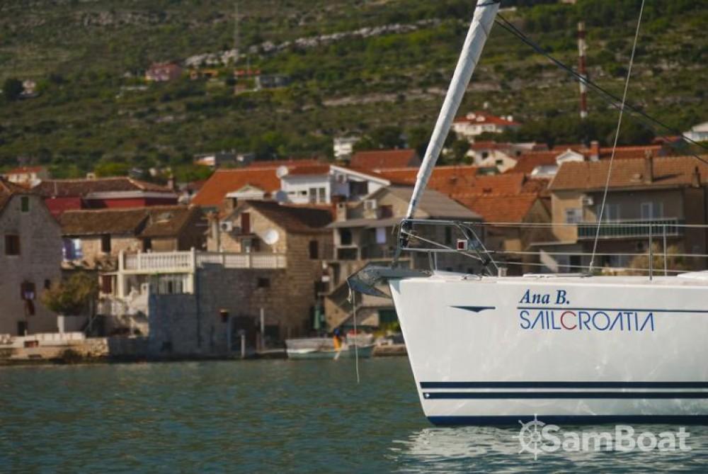 Location bateau Jeanneau Sun Odyssey 49i à Marina Kaštela sur Samboat
